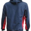 MPH Adults Matchpace Hoodie - Back