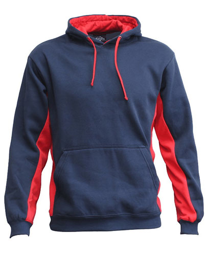 MPH Adults Matchpace Hoodie - Front