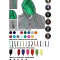 Custom Colour Options