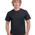 5000 Mens Basic T-shirt - Black