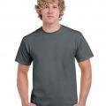 5000 Mens Basic T-shirt - Charcoal