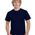 5000 Mens Basic T-shirt - Navy