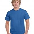 5000 Mens Basic T-shirt - Royal