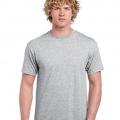 5000 Mens Basic T-shirt - Sports Grey