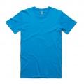 5002 Mens Paper T-shirt - Arctic Blue