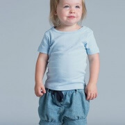 3001 Infant Wee T-shirt - Front