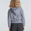 3022 Kids Streetwear Hoodie - Back