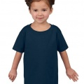 5100P Toddler Basic T-shirt - Navy
