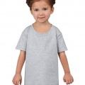 5100P Toddler Basic T-shirt - Sports Grey