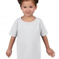 5100P Toddler Basic T-shirt - White