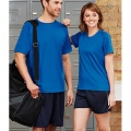 T301LS Womens Sprint Quick Dry T-shirt - Front
