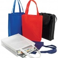 1167 Large Non-Woven Tote - Stock