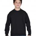 18000 Kids Basic Sweatshirt - Front