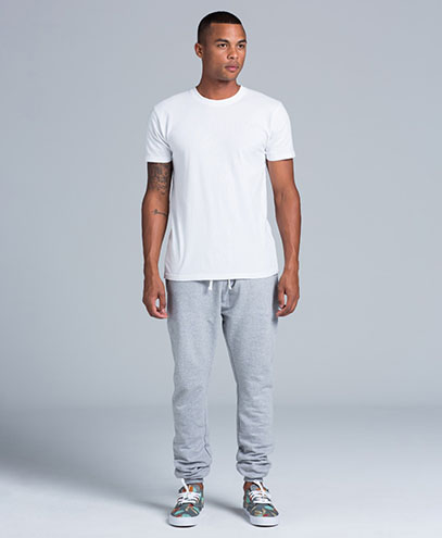 5904 Adults Track Pants - Front