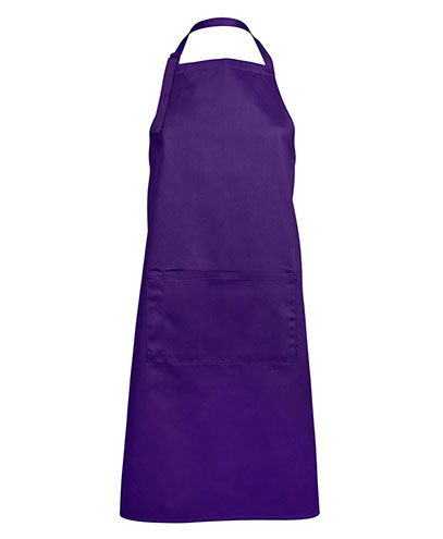 JB5A Apron with Pocket - Front