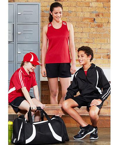 BB29000 Flash Sports Bag - Worn