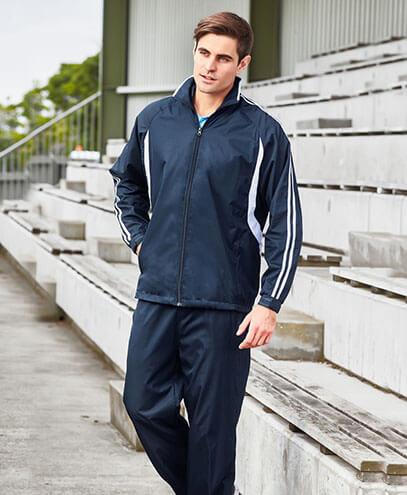 J3150 Adults Flash Team jacket - Worn