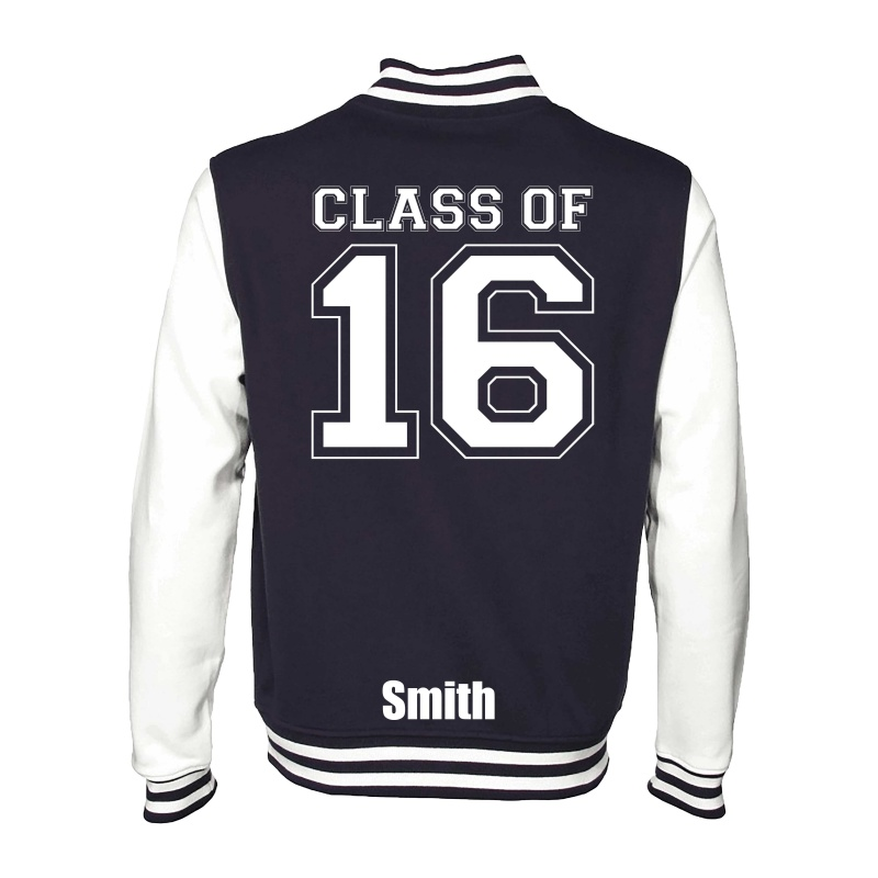 Class of 16 - Leavers Letterman