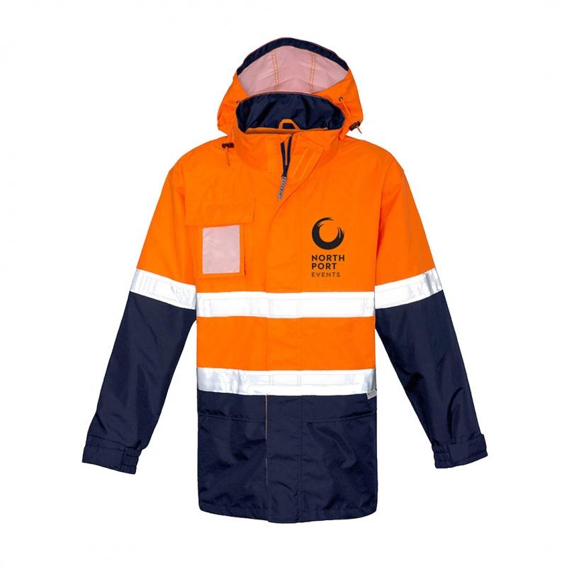 North Port Events - Work Wear / Hi Viz Jacket