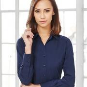 S316LL Womens Verve Long Sleeve Shirt - Worn