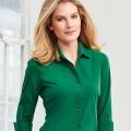 S316LT Womens Verve 3/4 Sleeve Shirt - Worn