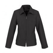 J125LL Womens Studio Jacket - Black