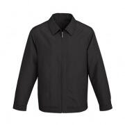 J125ML Mens Studio Jacket - Black