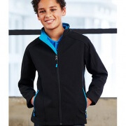 J307K Kids Geneva Jacket - Worn