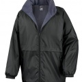 R203X Adults Result Core Jacket - Black