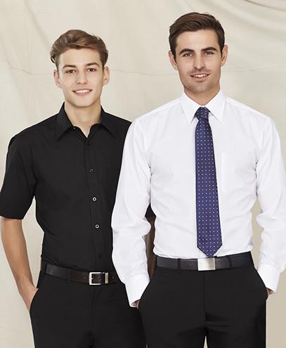 S10510 Mens Base Long Sleeve Shirt - Worn