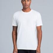 5005 Unisex Organic T-shirt - Front