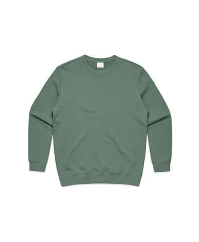 4121 Womens Premium Sweatshirt - Sage