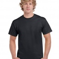 5000 Mens Basic T-shirt - Black