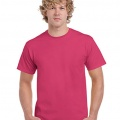 5000 Mens Basic T-shirt - Heleconia