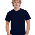 5000 Mens Basic T-shirt - Navy