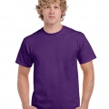 5000 Mens Basic T-shirt - Purple