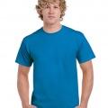 5000 Mens Basic T-shirt - Sapphire