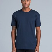 5001 Mens Staple T-shirt - Front