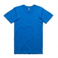 5002 Mens Paper T-shirt - Royal Blue