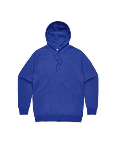 5101 Mens Supply Hoodie - Bright Royal