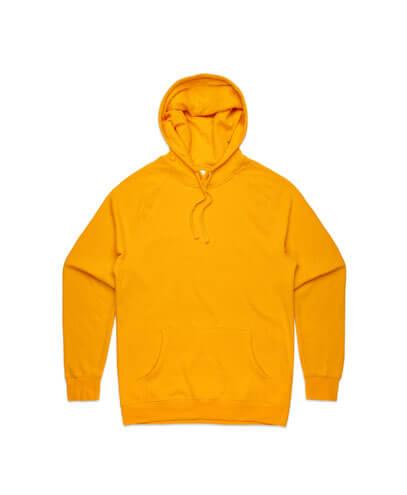 5101 Mens Supply Hoodie - Gold