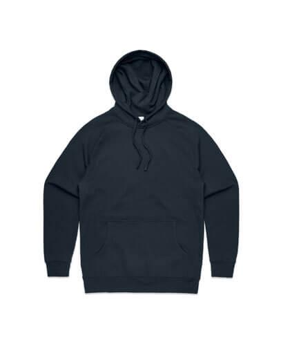 5101 Mens Supply Hoodie - Navy