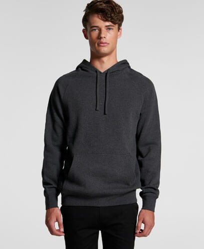 5101 Mens Supply Hoodie - Worn