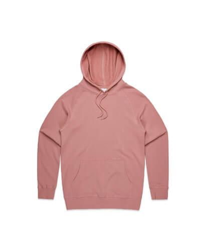 5120 Adults Premium Hoodie - Rose