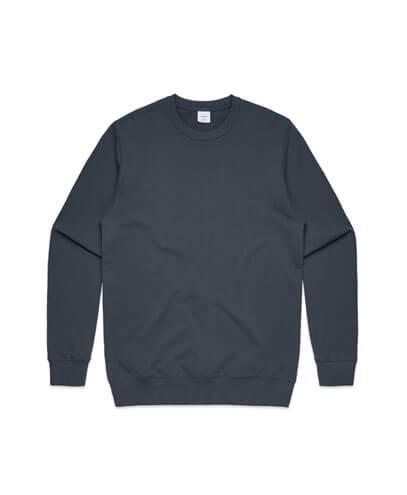 5121 Mens Premium Sweatshirt - Petrol Blue