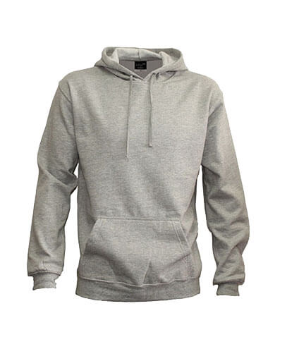 EHP Adults Edge Hoodie - Grey Marle