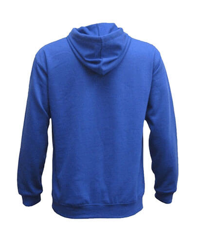 EHP Adults Edge Hoodie - Royal