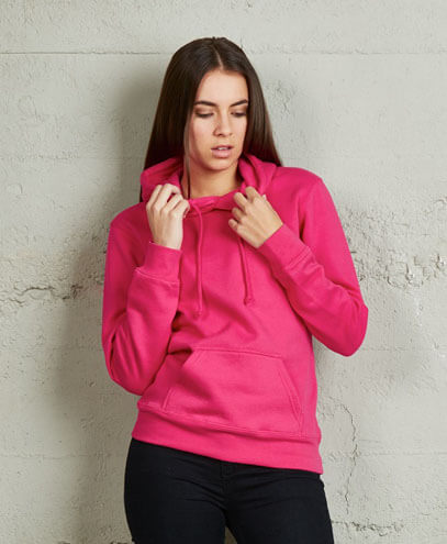 FGH Womens Pullover Hoodie - Front