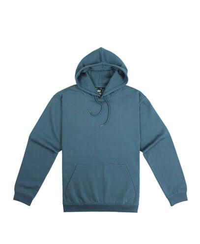 HSI Adults Pullover Hoodie - Bluestone