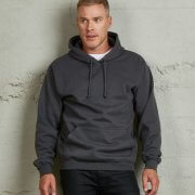HSI Adults Pullover Hoodie - Front